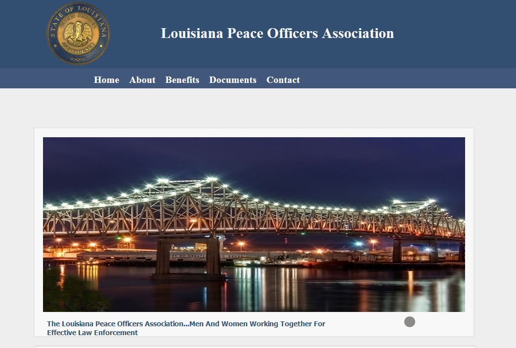 Louisiana Peace Officers Association